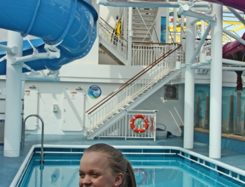 Norwegian Breakaway in pictures