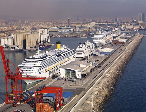 Carnival invests €30 million in new cruise terminal for Barcelona