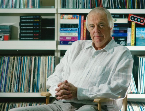 Seabourn debuts An Evening With Tim Rice