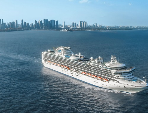 Cruise lines stir up their plans for 2018