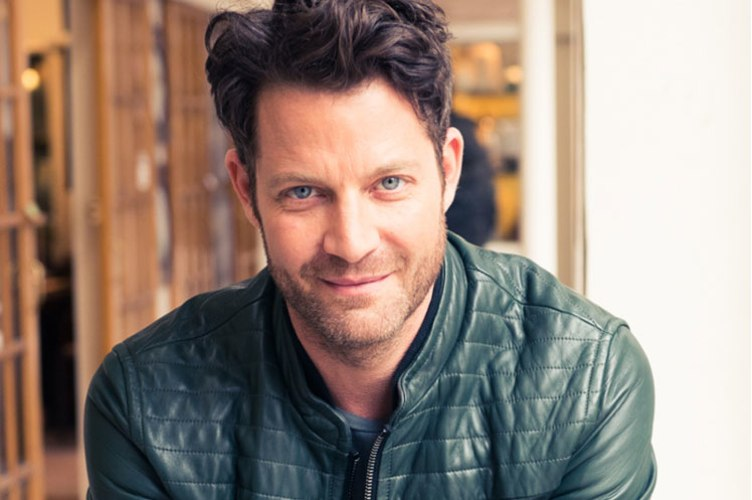 Design Ambassador Nate Berkus Is Chosen To Give Celebrity