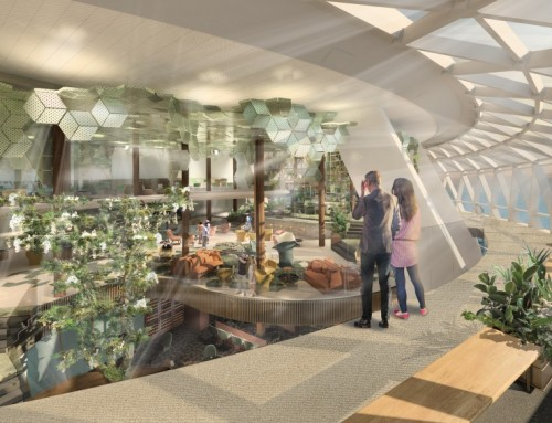 Celebrity Edge passengers will find their own paradise in Eden