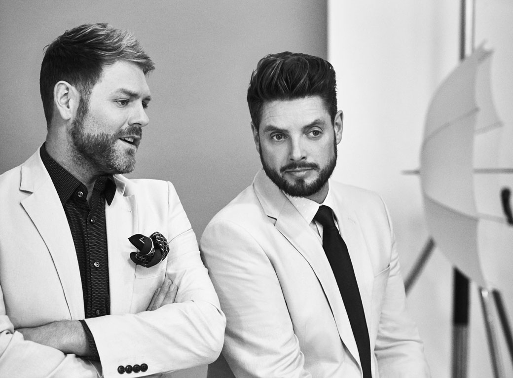 Boyzlife booked to perform five shows in Limelight supper club on P&O Cruises' Britannia